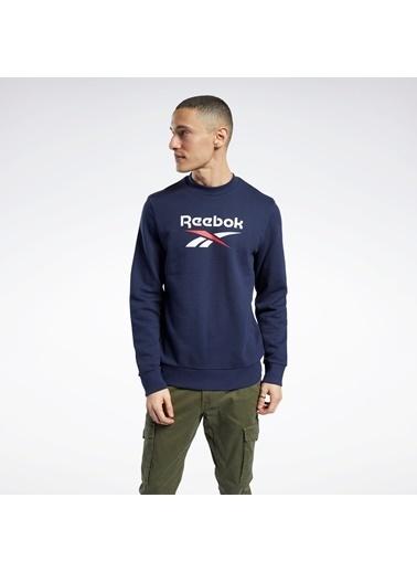 Reebok Sweatshirt Renkli